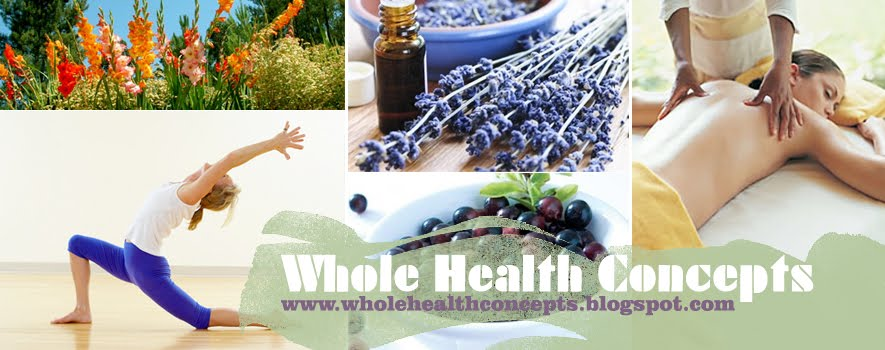 Whole Health Concepts