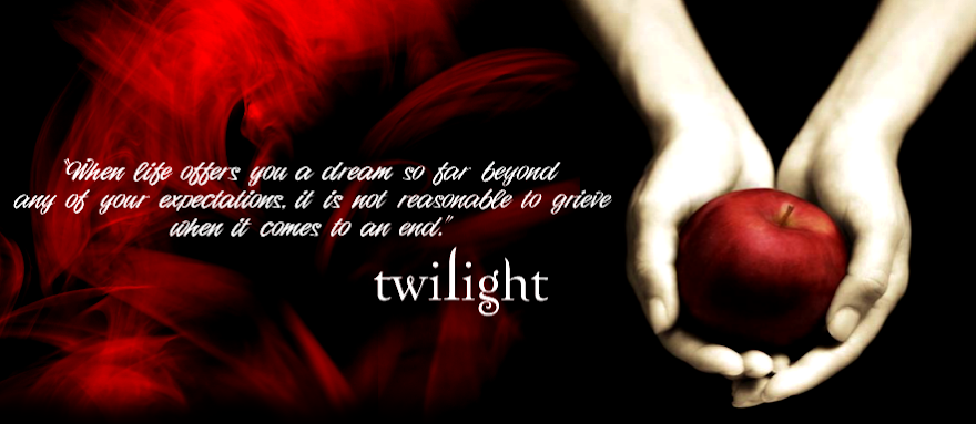 AND QUOTES FROM TWILIGHT