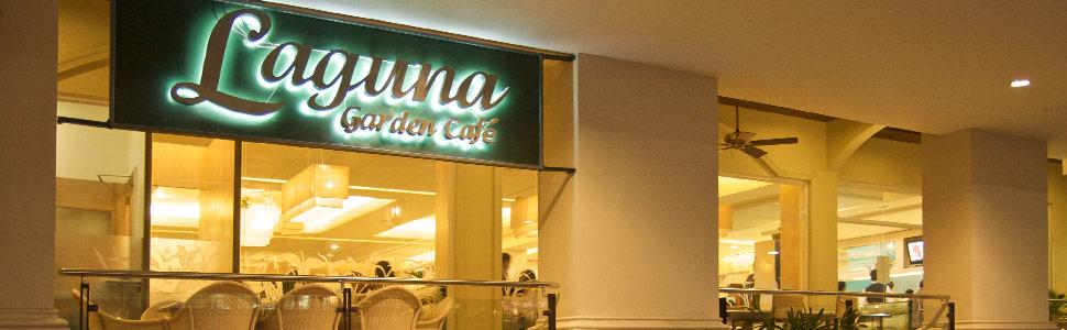 Laguna Garden Cafe Ayala