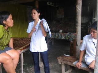 COPAR Health Teaching Benice Yap