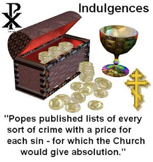 exposing the corrupt practices of the catholic church False teachers are afraid of being exposed and of losing the roman catholic church practices and thus thus i have set forth why i left the catholic church.