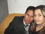 Vitor Higor & Amanda Romero