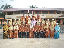 Warga SKPK 2009