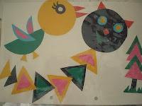 B1-Bentuk Geometri