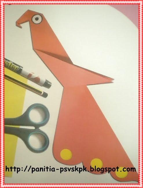 Burung Kakak Tua Bidang 3