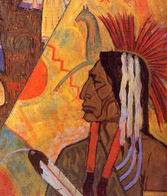 Tradición Espiritual Indígena.