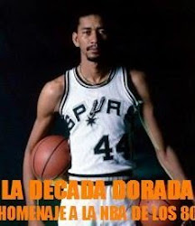 RECUERDA LA MEJOR ERA DE LA HISTORIA DEL BALONCESTO CON...