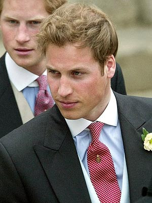 is prince william married. prince william visits prince