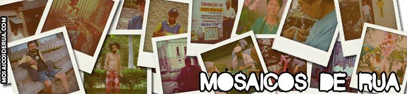 ::Mosaicos de Rua::