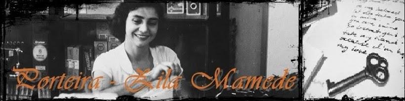Porteira - Zila Mamede