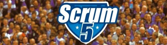 SCRUM CINCO