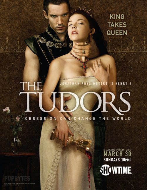 Assistir The Tudors (Legendado)