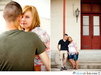 Engagement Photographer Austin