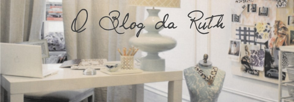 O Blog da Ruth