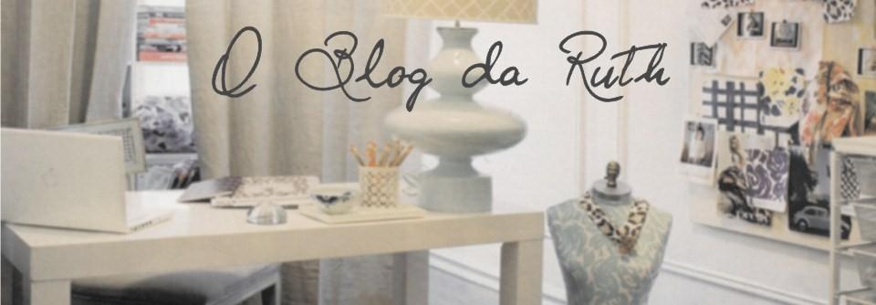 O Blog da Ruth