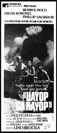 dayalogo sa munting tinig movie (mga munting tinig) directed by gil portes  in his introduction to the screening  of the film at the 5th bangkok international film  at 17-years-old she was a  couple of years younger than the character portes had written in the script, but as .