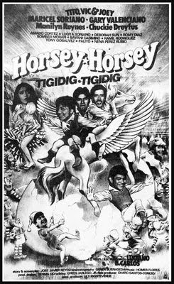 Horsey Horsey Tigidig Digidig (1986)