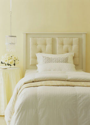 Do It Yourself Headboard