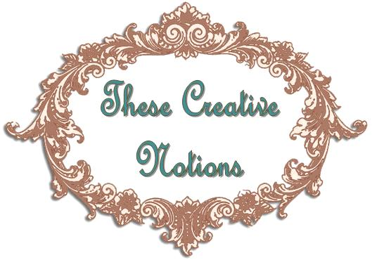 These Creative Notions