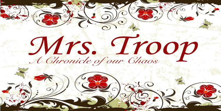 Mrs. Troop