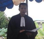 Pdt. E. Hutahean, STh