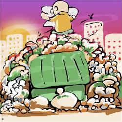 La società dei rifiuti