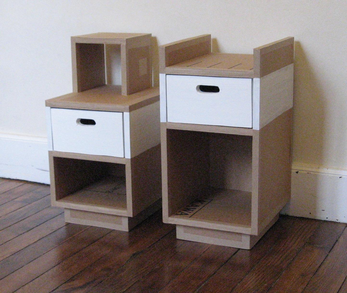 Nouveaux meubles - Petit meuble pour chambre ...