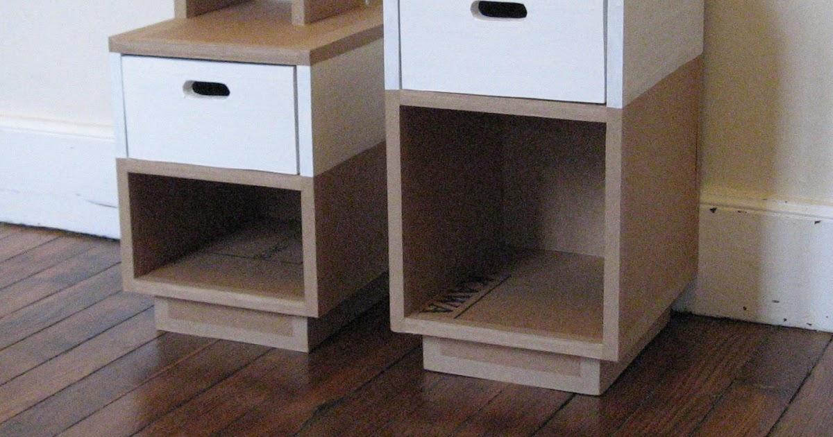 nouveaux meubles. Black Bedroom Furniture Sets. Home Design Ideas