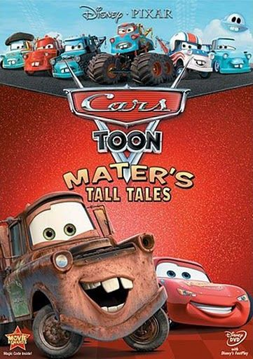 Cars Toon Maters Tall Tales Download Cars Toon: Maters Tall Tales – Pc