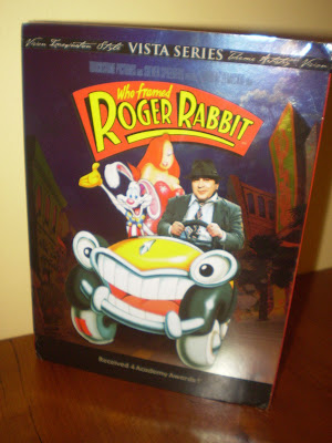 who framed roger rabbit - Who Framed Roger Rabbit Dvd