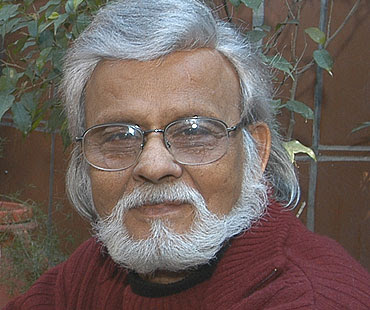 Satish Gujral