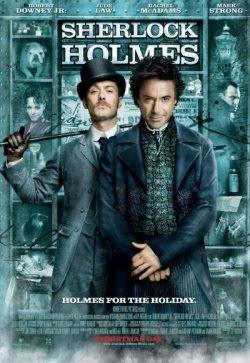Download Baixar Filme Sherlock Holmes   Dublado