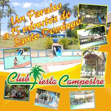 Un paraiso a 15 minutos de Santo Domingo