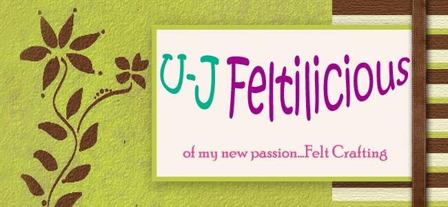 U-J Feltilicious