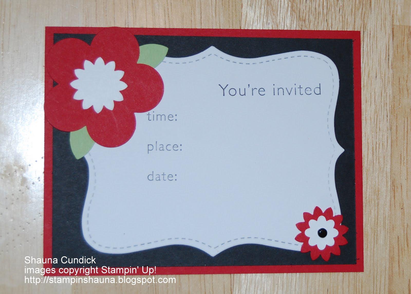 card a day