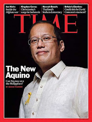 PNOY - The New Aquino