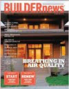 First and Only Builder to Featured in BUILDERnews Mag