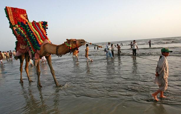 Karachi Sea View Dating Point Dailymotion