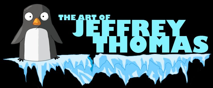 Jeffrey Thomas&#39;s Portfolio