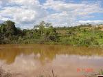 Fazendas entre Montes Claros e Mirabela