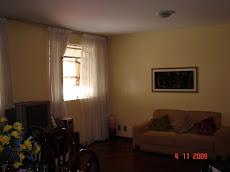 Apartamento na Cula Mangabeira