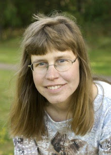 Kerstin Lindblad-Toh.