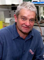 Sir Paul Nurse.