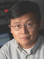 Xinsheng Sean Ling is physics professor at Brown University. Credit: Brown University.