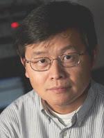 Xinsheng Sean Ling is physics professor at Brown University. Credit: Brown University.