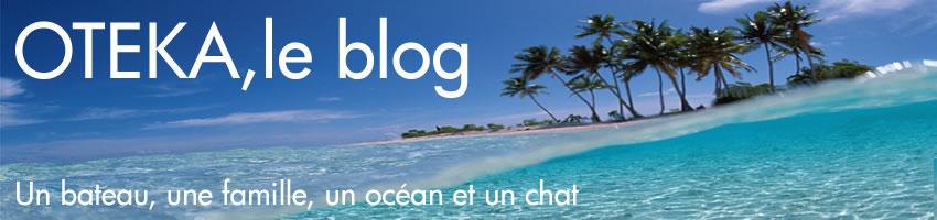 OTEKA, le blog