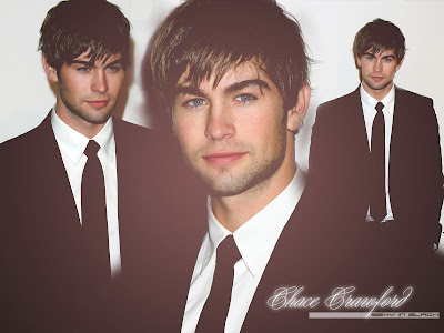 Chace Crawford Wallpapers