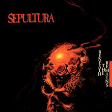 Beneath The Remains--Sepultura