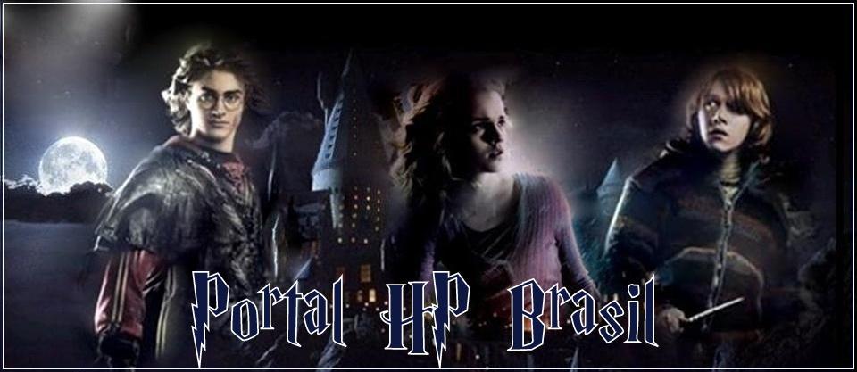 Portal HP Brasil :: Tudo sobre a Saga HP ::