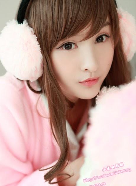 China Hot Model Juliet Lin Ke Tong | Model Talk